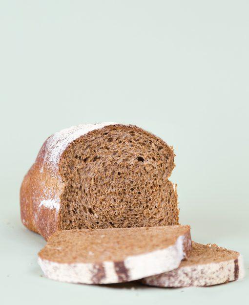 Vollerkoren brood